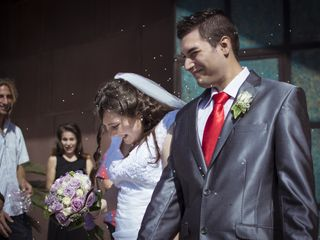La boda de Pedro y Marta 2