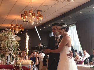 La boda de Anabel y Jesus 1