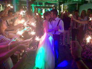 La boda de Anabel y Jesus