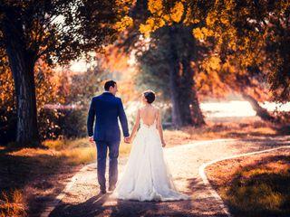 La boda de Cristina y Ion 2