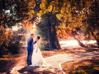 La boda de Cristina y Ion 3