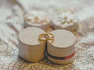 La boda de Arantxa y Iñaki 2