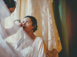 La boda de Arantxa y Iñaki 3