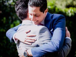 La boda de Loreto y Sergio 3