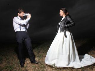 La boda de Miriam y Julen