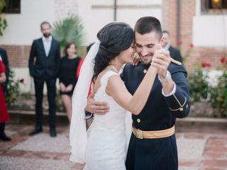La boda de Val y Cesar