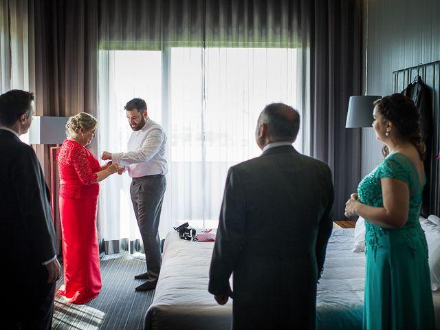 La boda de Alex y Delia en Algete, Madrid 9