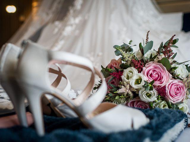 La boda de Alex y Delia en Algete, Madrid 39
