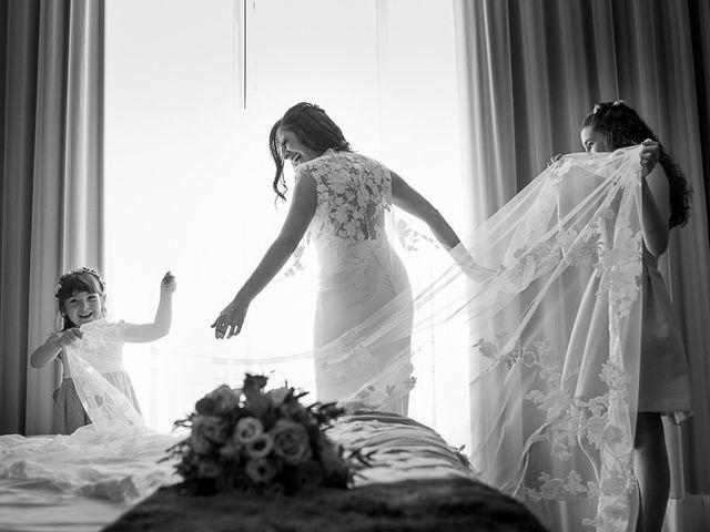 La boda de Alex y Delia en Algete, Madrid 56