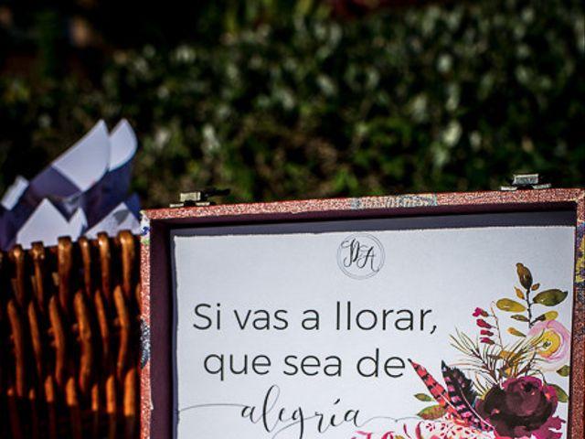 La boda de Alex y Delia en Algete, Madrid 60