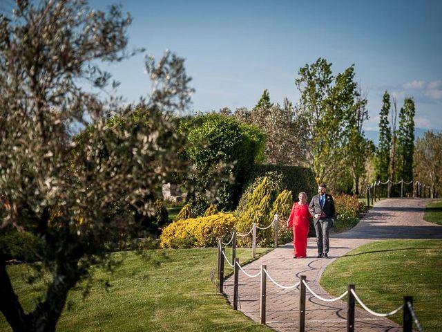 La boda de Alex y Delia en Algete, Madrid 62