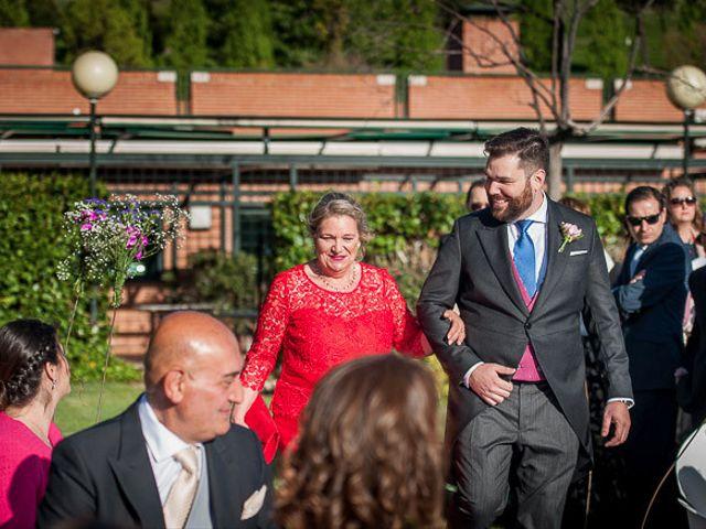 La boda de Alex y Delia en Algete, Madrid 63