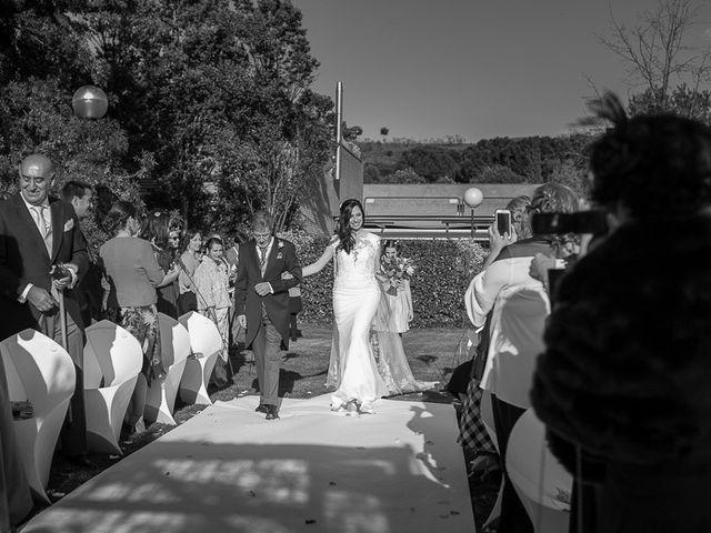 La boda de Alex y Delia en Algete, Madrid 64