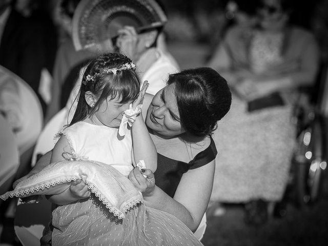 La boda de Alex y Delia en Algete, Madrid 70
