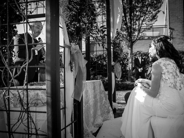 La boda de Alex y Delia en Algete, Madrid 71