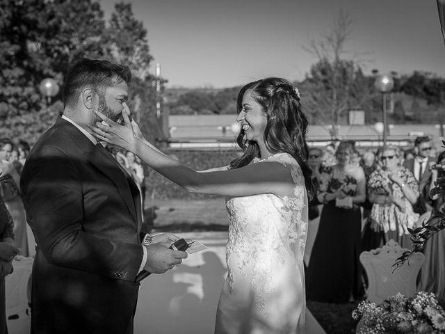 La boda de Alex y Delia en Algete, Madrid 76