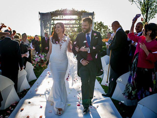 La boda de Alex y Delia en Algete, Madrid 77