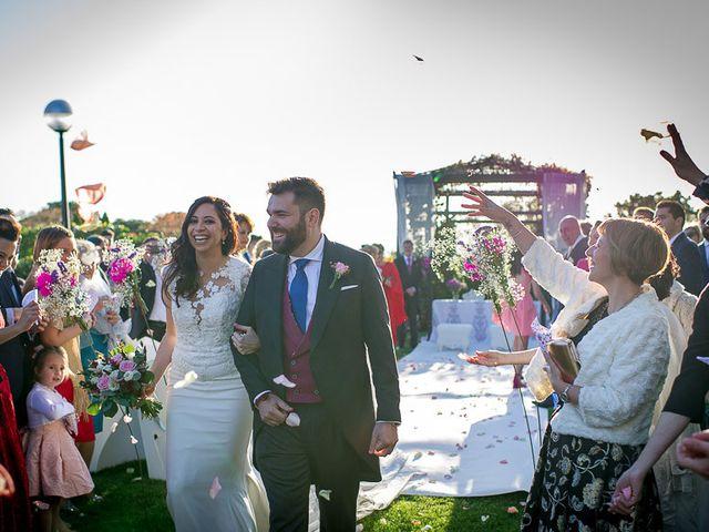 La boda de Alex y Delia en Algete, Madrid 78