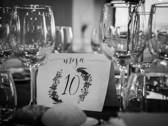 La boda de Alex y Delia en Algete, Madrid 99