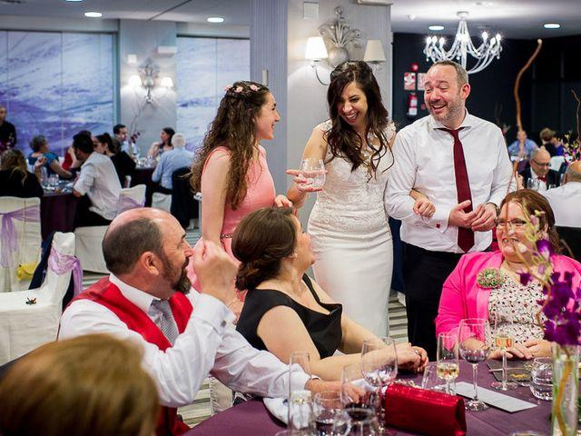 La boda de Alex y Delia en Algete, Madrid 105