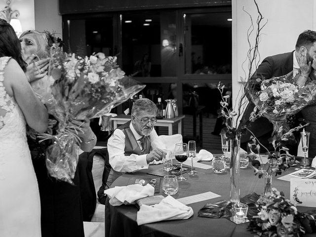 La boda de Alex y Delia en Algete, Madrid 106