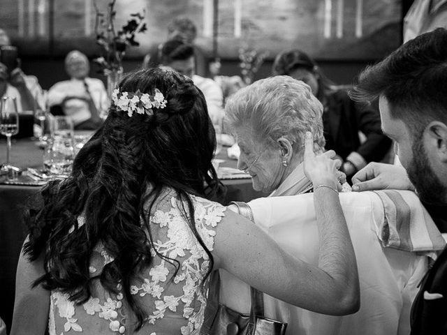 La boda de Alex y Delia en Algete, Madrid 107