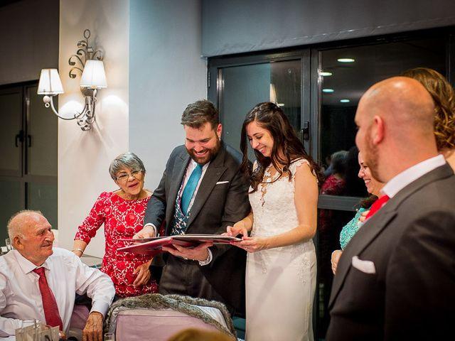 La boda de Alex y Delia en Algete, Madrid 111