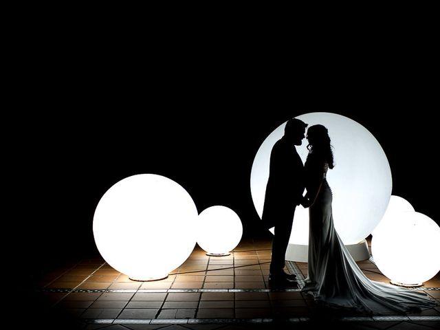 La boda de Alex y Delia en Algete, Madrid 115