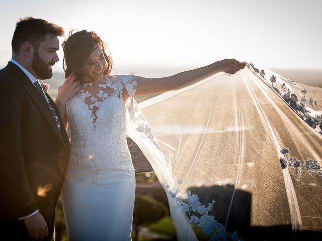 La boda de Delia y Alex