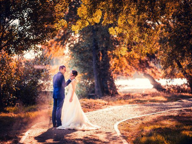 La boda de Ion y Cristina en Ciudad Rodrigo, Salamanca 5