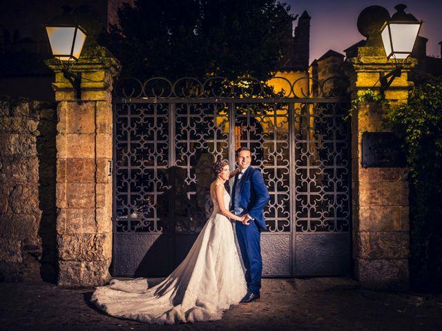 La boda de Ion y Cristina en Ciudad Rodrigo, Salamanca 13
