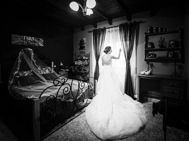 La boda de Ion y Cristina en Ciudad Rodrigo, Salamanca 38