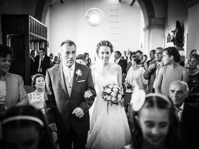 La boda de Ion y Cristina en Ciudad Rodrigo, Salamanca 44