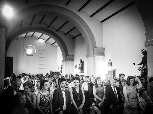 La boda de Ion y Cristina en Ciudad Rodrigo, Salamanca 47
