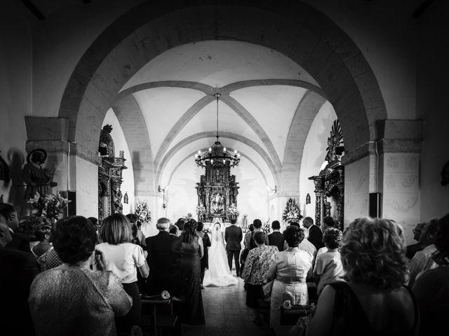 La boda de Ion y Cristina en Ciudad Rodrigo, Salamanca 48