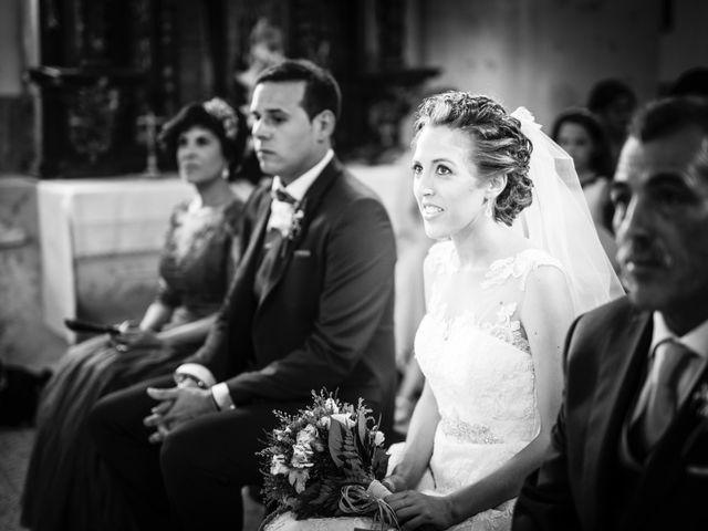 La boda de Ion y Cristina en Ciudad Rodrigo, Salamanca 50