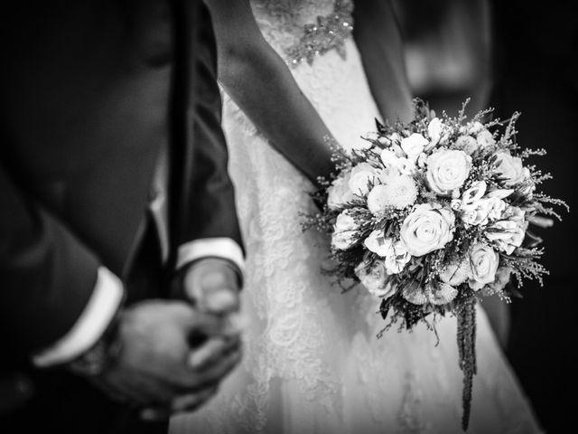 La boda de Ion y Cristina en Ciudad Rodrigo, Salamanca 51