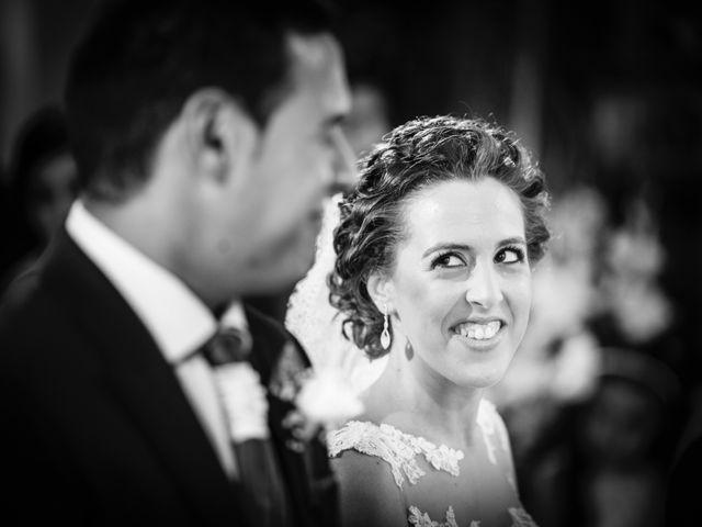 La boda de Ion y Cristina en Ciudad Rodrigo, Salamanca 52