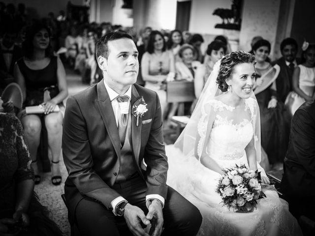 La boda de Ion y Cristina en Ciudad Rodrigo, Salamanca 53