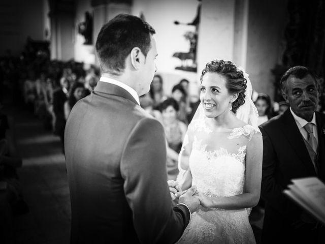 La boda de Ion y Cristina en Ciudad Rodrigo, Salamanca 54