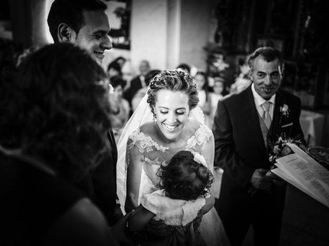 La boda de Ion y Cristina en Ciudad Rodrigo, Salamanca 55