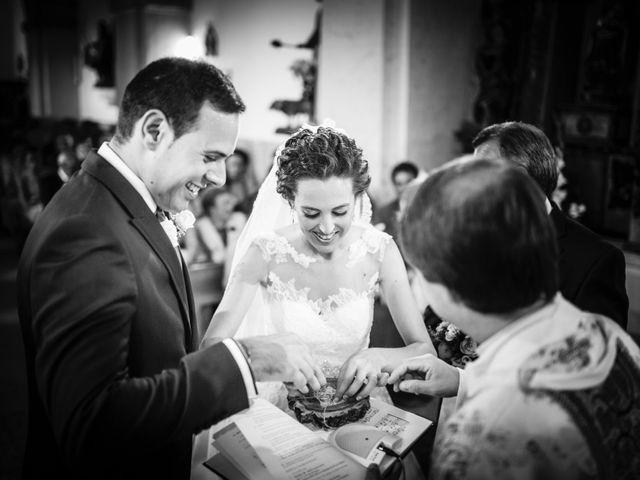 La boda de Ion y Cristina en Ciudad Rodrigo, Salamanca 56