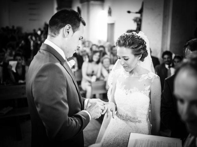 La boda de Ion y Cristina en Ciudad Rodrigo, Salamanca 57