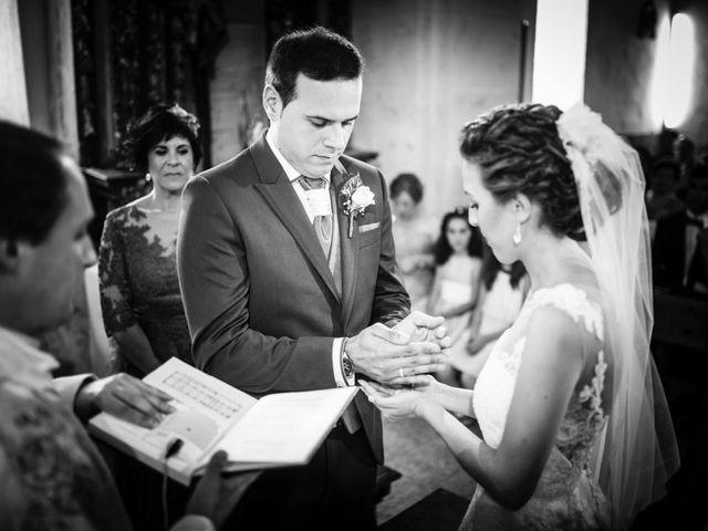 La boda de Ion y Cristina en Ciudad Rodrigo, Salamanca 58