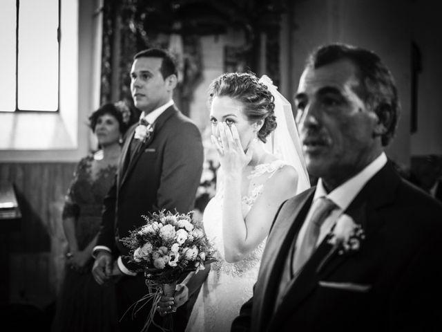 La boda de Ion y Cristina en Ciudad Rodrigo, Salamanca 59