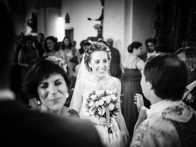 La boda de Ion y Cristina en Ciudad Rodrigo, Salamanca 60