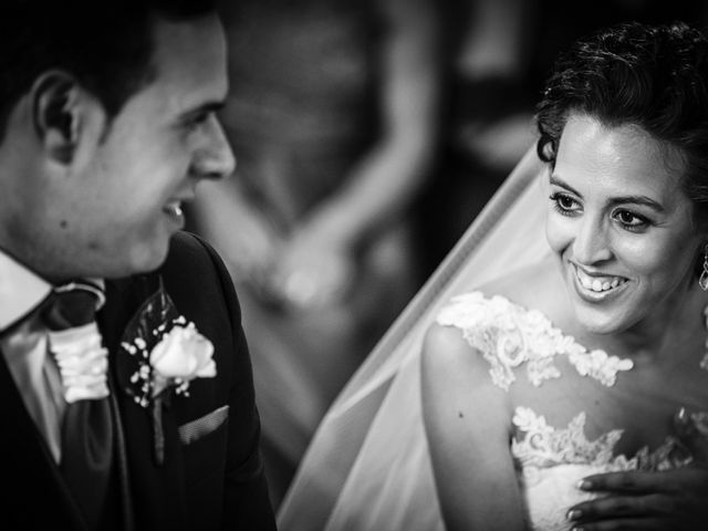 La boda de Ion y Cristina en Ciudad Rodrigo, Salamanca 61