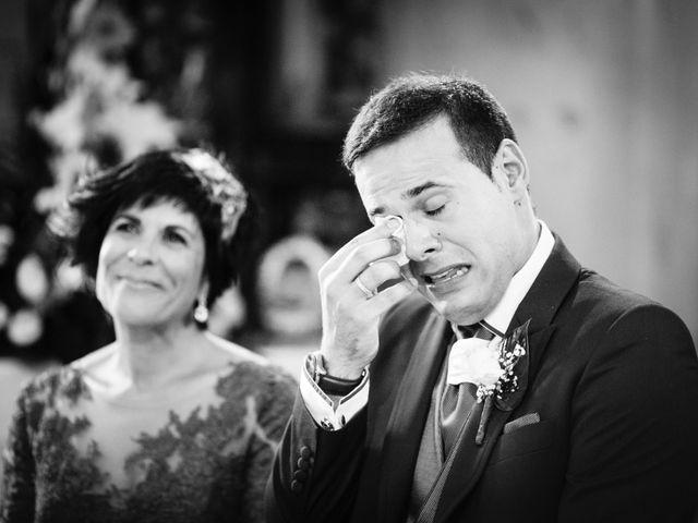 La boda de Ion y Cristina en Ciudad Rodrigo, Salamanca 62