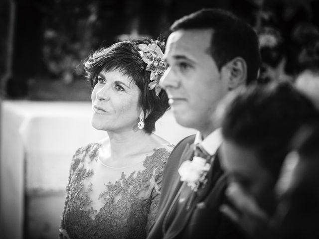 La boda de Ion y Cristina en Ciudad Rodrigo, Salamanca 64