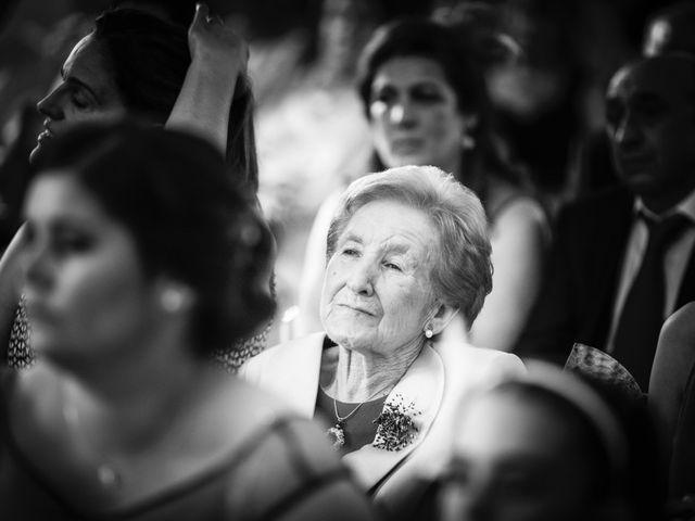 La boda de Ion y Cristina en Ciudad Rodrigo, Salamanca 65